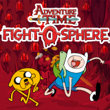 Fight – o – Sphere